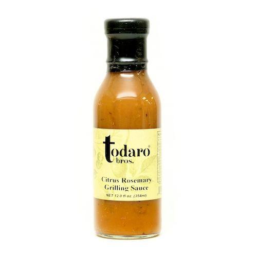 Citrus Rosemary Grilling Sauce (Todaro Bros.)